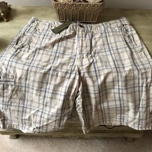 American eagle shorts ' new '